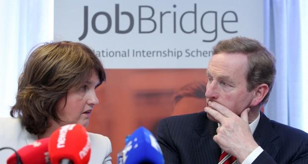 1/5/2013. Jobs Bridge Schemes