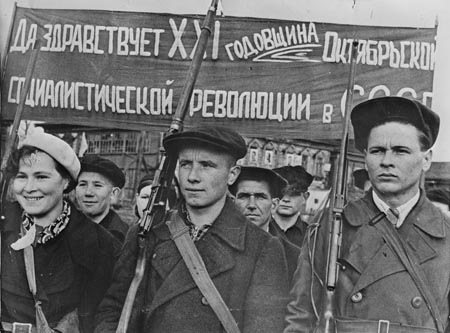 the soviet tragedy a history of socialism in russia The history of propaganda in the soviet union is intimately tied to the history of the communist party of that country the soviet tragedy: a history of socialism in russia (new york: free press, 1994.