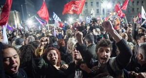 SYRIZA photo