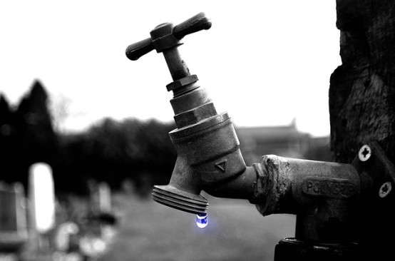 water privatisation