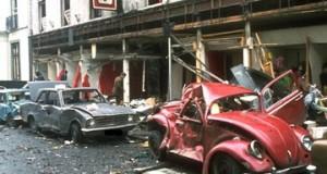 Dublin Monaghan bombing