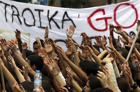 Troika image