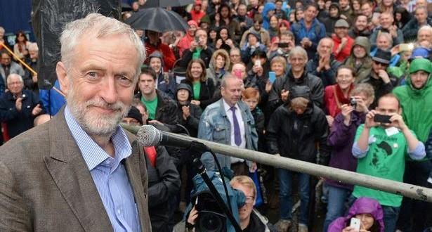 Jeremy Corbyn article