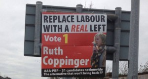 Ruth Coppinger photo