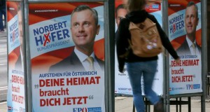 Austrian election
