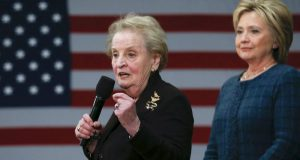hillary-and-madeleine