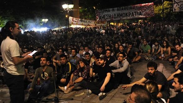 greece assemblies