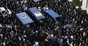 TOPSHOTS-ISRAEL-PALESTINIAN-CONFLICT-JERUSALEM-SYNAGO