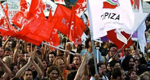 Syriza victory