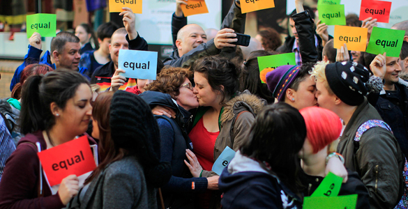 Gay-couples-celebrate-support-from-ConCon-vote