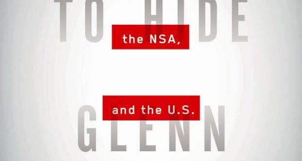 Snowden book