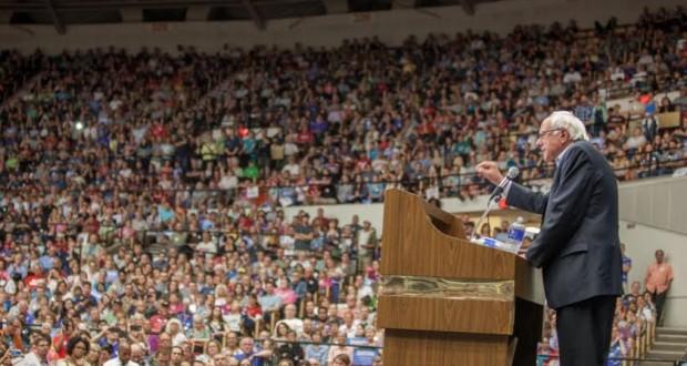 Bernie Sanders artilce