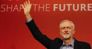 Corbyn victory
