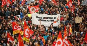 French labour law