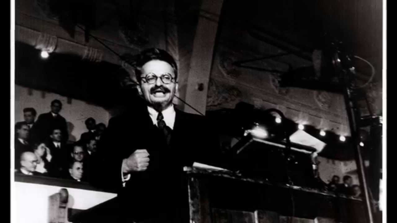 Review: The Life and Death of Leon Trotsky